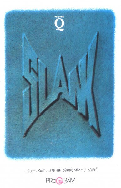 20 Album Terbaik Slank (1990 - 2013) (1/6)