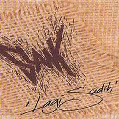 20 Album Terbaik Slank (1990 - 2013) (6/6)