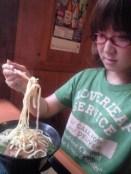 cloverleaf noodles
