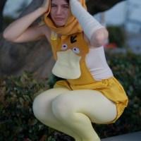 Pokémon Nicknames: Psyduck and Golduck