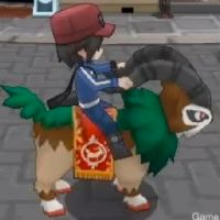 Pokémon Nicknames: Skiddo and Gogoat