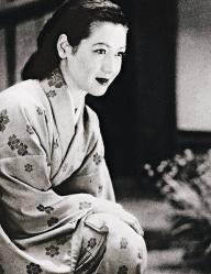 setsuko hara kimono costume