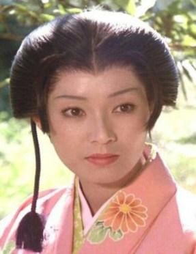 yoko shimada in shogun