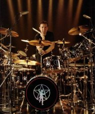 neilpeart2112drums