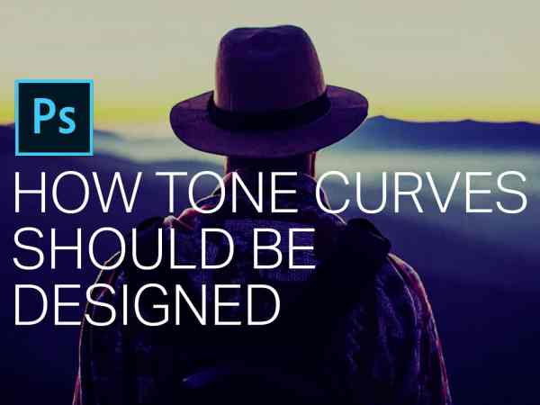 How Tone Curves Should Be Redesigned