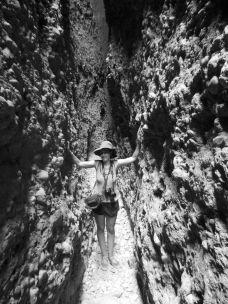 Echidna Chasm Purnululu Nationalpark
