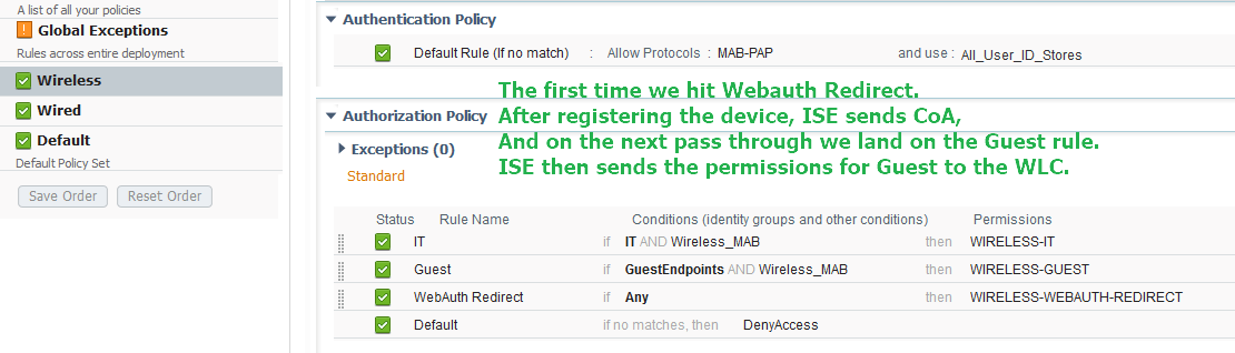 SEC-4 5 1 Troubleshooting Web Authentication (WebAuth) for ISE  