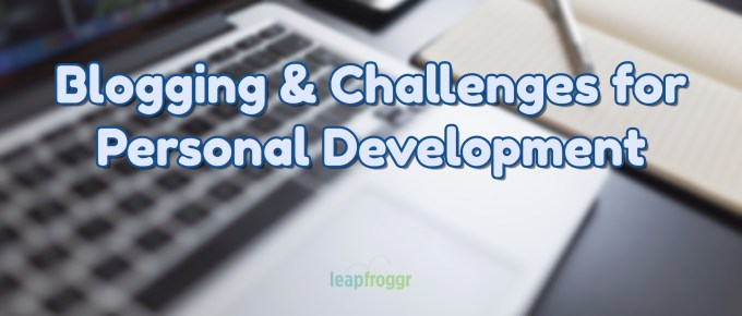 blogging-personal-development-challenges