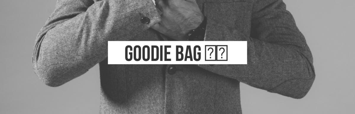 Rant: Goodie Bags