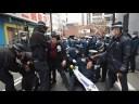 【大阪】韓国人が「竹島の日」で大暴れ!の件についての画像