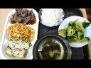 【韓国の飲食店】食べ残しを全て使い回し大炎上!の画像