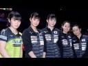 【批判殺到】卓球の伊藤美誠選手をサヨクが脅迫の画像