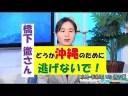 【沖縄の声】橋下徹さん逃げないで!沖縄の未来のために冷静な議論を望む!の画像