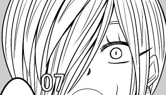 【various sun】第7笑:1/2の選択(15P)