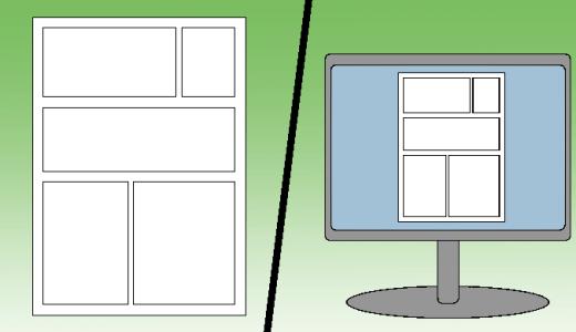 【イラスト・漫画のデジタル化に悩んでいる方へ】全てをデジタル化しなくてもいいのです!