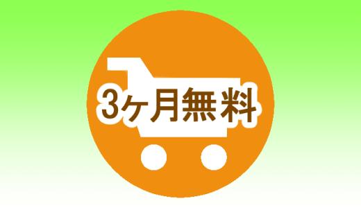 【クリスタ月額利用】3ヶ月無料で使う方法と注意点!!