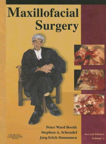 maxillofacial surgery peter ward booth pdf free download