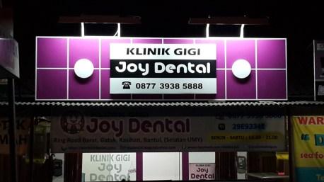 3 Joy Dental Bantul