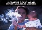 BPJS Tidak Menanggung Penyakit Karena Rokok