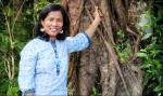 Hotlin Ompusunggu : Dokter Gigi & Pelestari Hutan