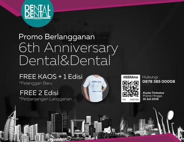 promo dental&dental