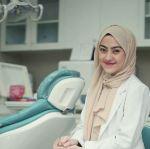 Sarah Gadrie : Dokter Cantik Dibalik Senyum Gigi Para Artis