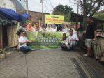 Denta Community Peduli Korban Kebakaran