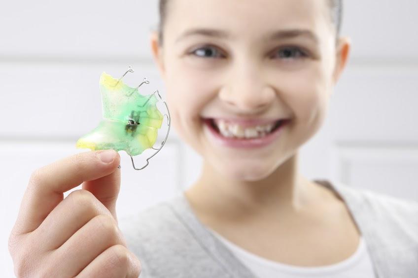 Yang Harus Dilakukan Jika Gigi Si Kecil Berantakan