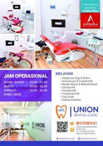 Union Dental Clinic