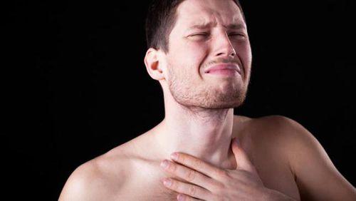 Waspadai Kanker Tenggorokan, Dokter Gigi Diharap Menanyakan Kebiasaan Seks Oral
