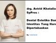 drg. astrid khatalia, SpPros