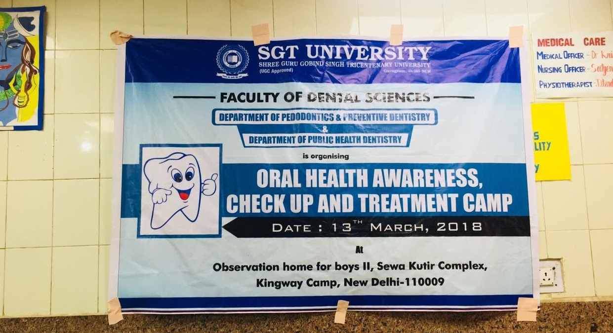 oral health awareness camp-8