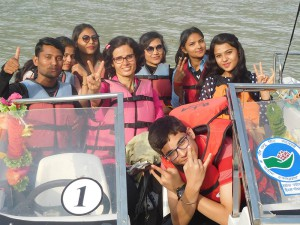 An Excursion Trip (2)