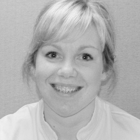 Cyrielle Jongkind docent Dental Best Practice