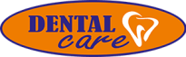 Dental care logo novi