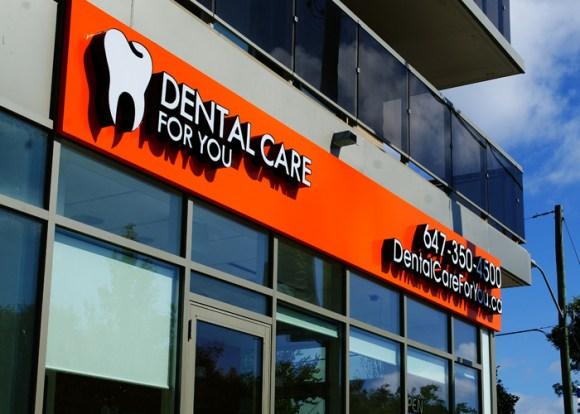 Dental Care Toronto
