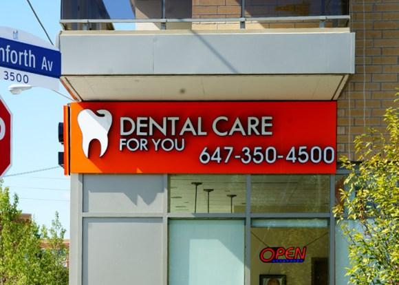 Toronto Dentistry
