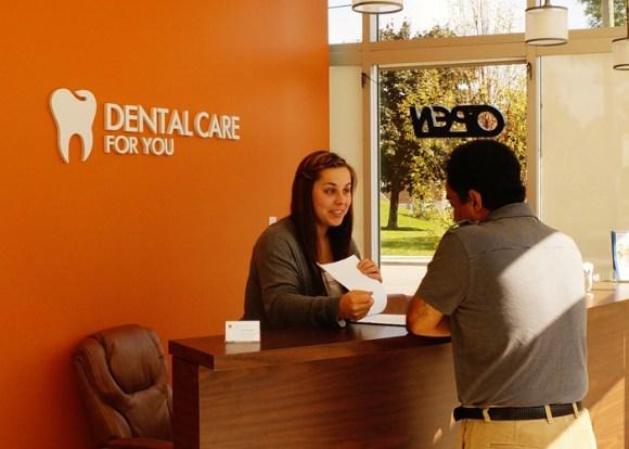Dental Care for You