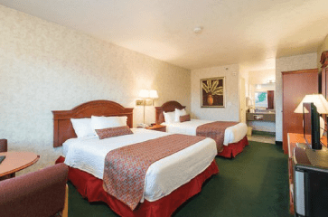 St George Inn & Suites
