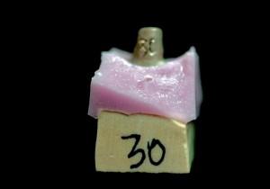 Custom Cast Abutment Crown Tissue 30