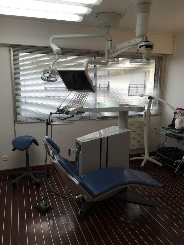Prix Cabinet Dentaire