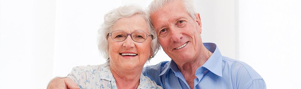 Catholic Senior Singles