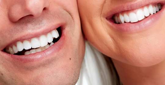 Wybielanie zębów metodą BEYOND
