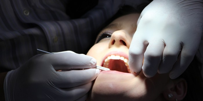 Tooth Sensitivity A guide for Patients