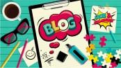 Blogging for Doctors