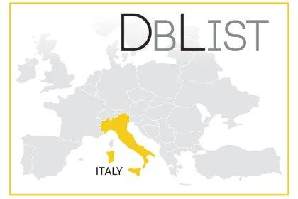 DBListItaly