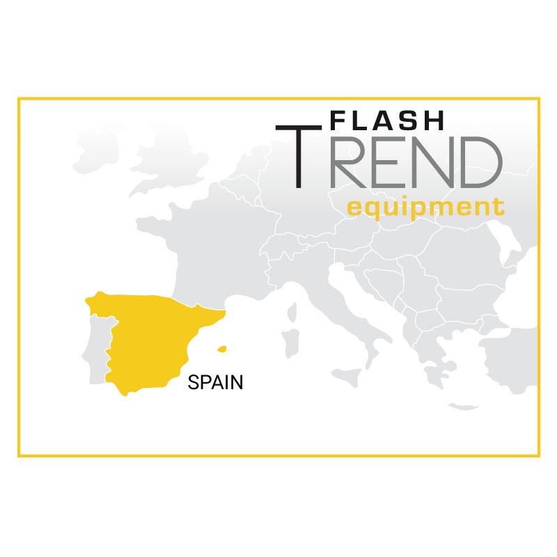 FlashTrendIEquipmentSpain
