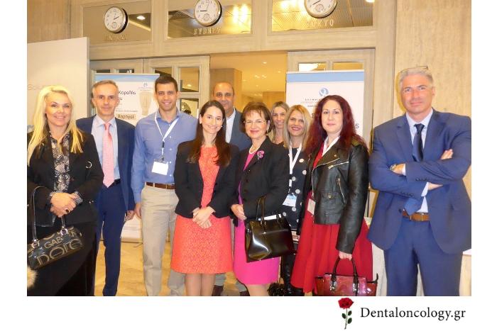 3ο Συνέδριο της  Ελληνικής Εταιρείας Καρκίνου Κεφαλής και Τραχήλου – Αθήνα, 26-27 Οκτωβρίου 2018