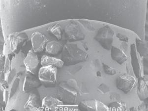 [object object] Comparativa de  fresas de diamante FA2