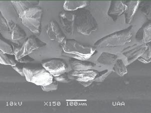 [object object] Comparativa de  fresas de diamante FC